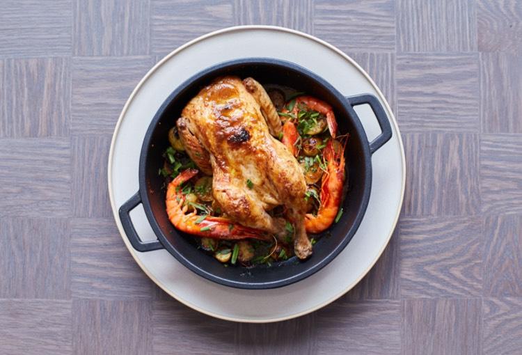 Gastronomia Plato